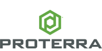 Logo for Proterra, one of ViriCiti's customers.